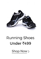 Footwear|Men's Footwear|Running Shoes
