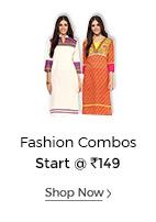 Women Fashion|All sub cats|Women Wear Combos
