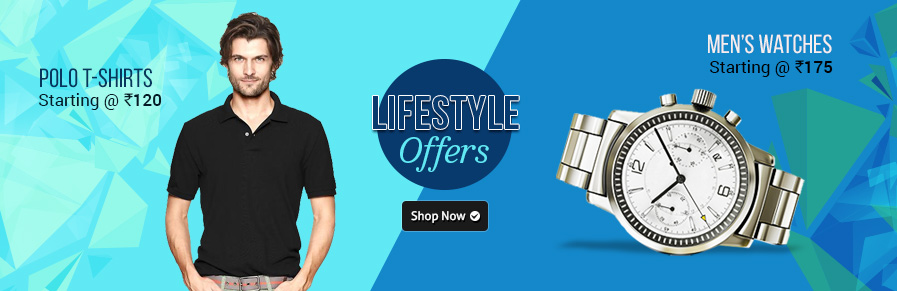 Lifestyle Offers