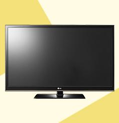 Big TV Special
