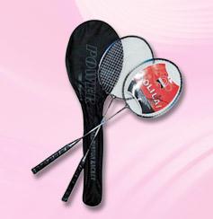 Badminton Special