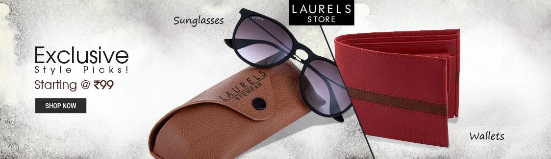 Laurels Special