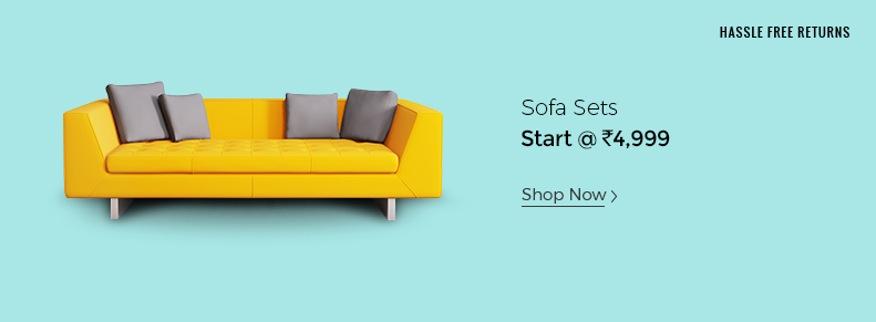 Furniture|Sofa Sets