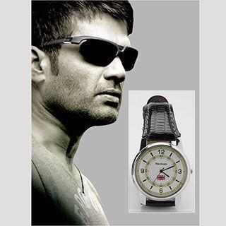 Shades Sunglasses (Grey) + Reebok Watch
