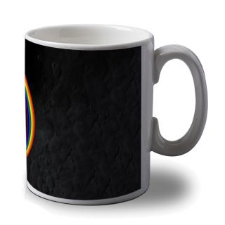 Prism Rays Circle Coffee Mug At Best Prices Shopclues