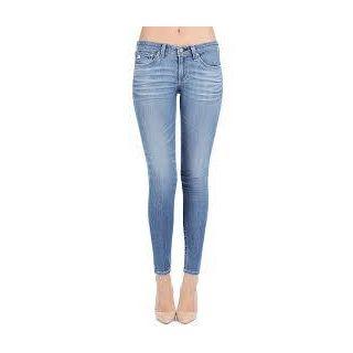Light Blue Jeans For Women