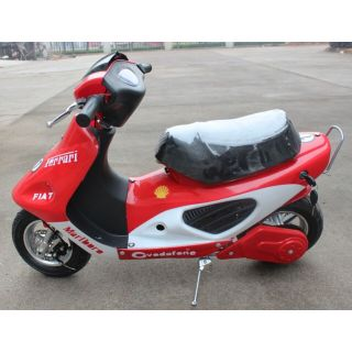 Red Scooter For Kids available at ShopClues for Rs.23500