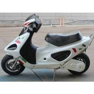 White Scooter For Kids available at ShopClues for Rs.23500