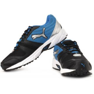 Puma Running Shoes Black
