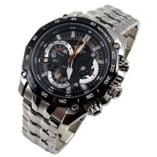 Best Casio Edifice Watch Casio Men's Watch Edifice ef