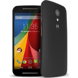 Moto G 2nd Gen Black with 16 GB