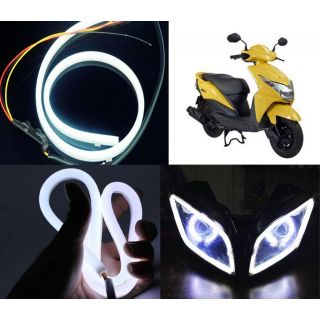Drl Honda Dio Scooter