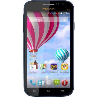 Maxx MSD7 3G AX51