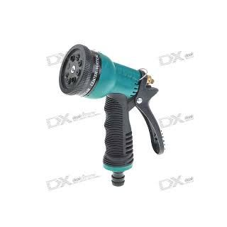 water spray gun 8 pattern available at ShopClues for Rs.199