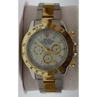 Men S Trendy Wrist Watches Rolex