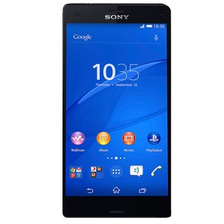 Sony Xperia Z3 Compact Single...