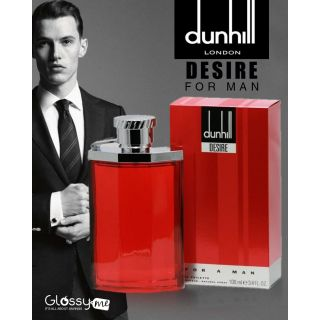 Alfred Dunhill Desire Dunhill Desire Red by Dunhill