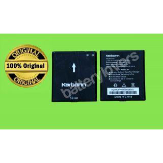 Karbonn A4 plus KB5D HUAA4P041300 37Volts 1250mAh 462Wh Original    Karbonn A4 Plus Price