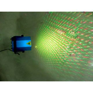 Laser Light Disco Party Club, New Mini DJ light, Diwali Light Decoration