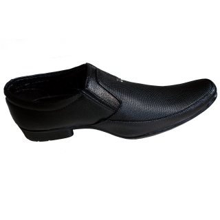 Route 21 ROGER Mens Casual/Office Shoes Black - Route 21 from