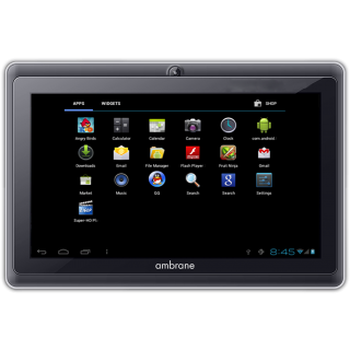 Ambrane Tablet PC A-7