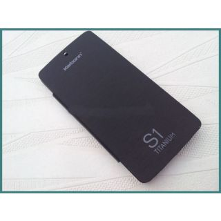 Flip Cover for Karbonn Titanium S1 available at ShopClues for Rs.199