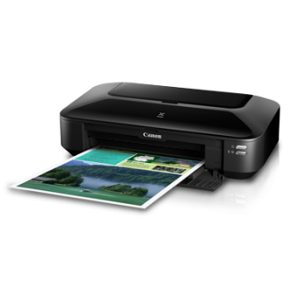 Canon Pixma iX6770 Printer