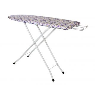 Cipla Plast Folding Ironing Board / Table   Metal   117 x 40CM  available at ShopClues for Rs.2060