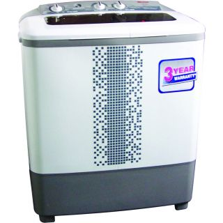 WMI-701 6.5 Kg Semi Automatic Washing Machine