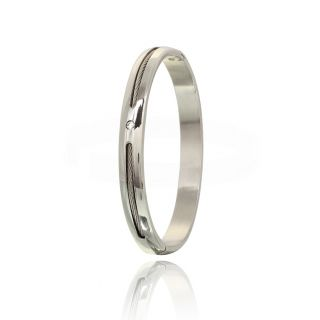 Stainless Steel Men   Bracelet with Zircons available at ShopClues for Rs.3399
