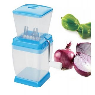 Stylish Onion And Vegetable Chopper available at ShopClues for Rs.107