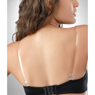 Transparent Bra Straps Ebay Transparent Bra Straps Set of