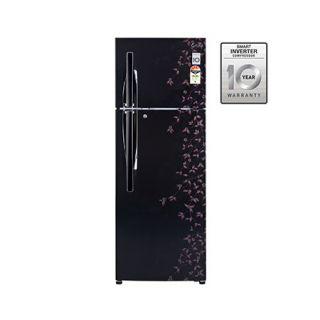 GL-D402RPJM 360 Litres Double Door Refrigerator