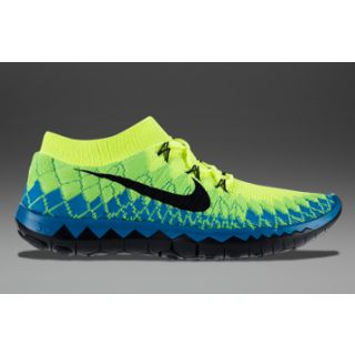 Nike Free Flyknit 3.0 Mens Nikes Discount Review