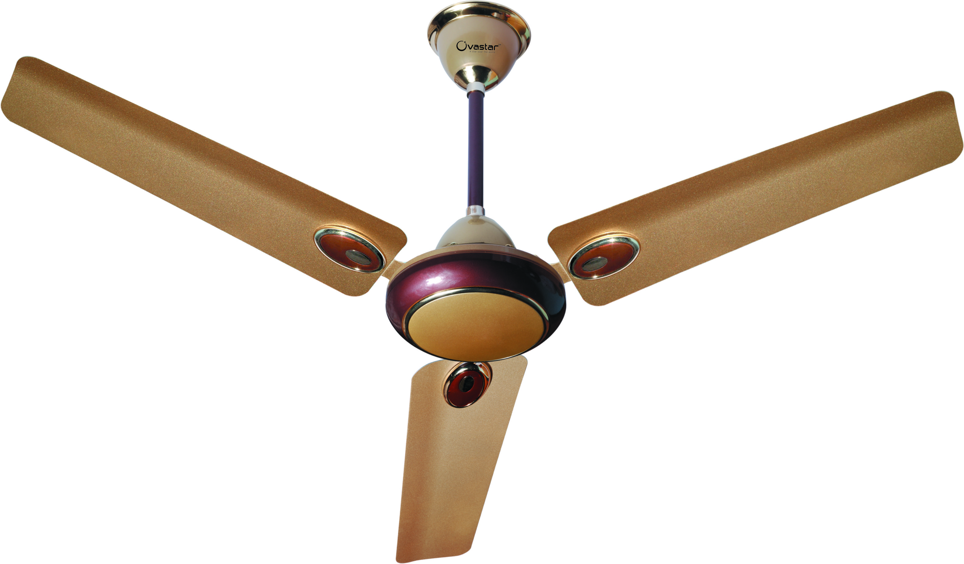 Cool Breeze 3 Blade (1200mm) Ceiling Fan
