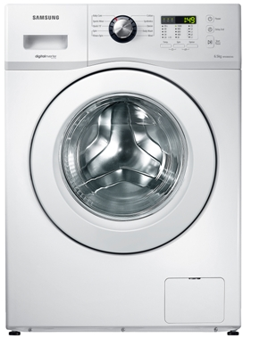 Samsung WF650B0BCWQ/TL 6.5 Kg. Fully Automatic Front Load Washing Machine