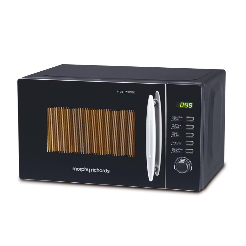 Morphy Richards Microwave: Online Morphy Richards Microwave Oven 20MBG