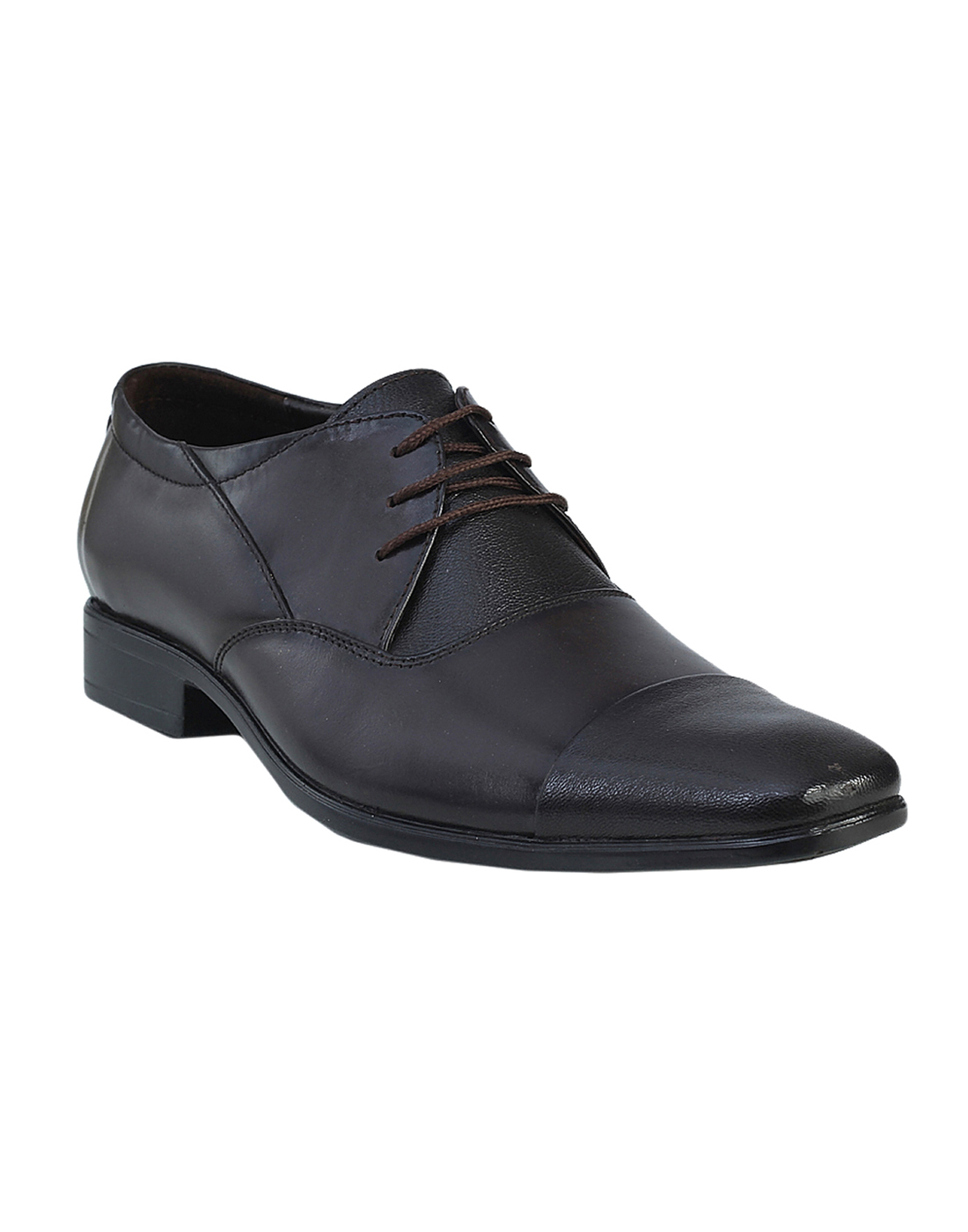 Tycoon Oxford Lace Up Shoes