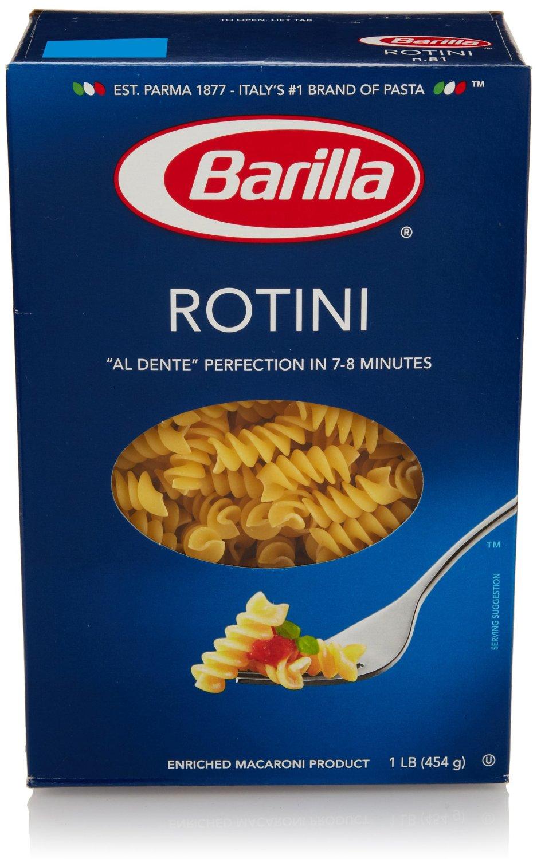 barilla rotini-#4
