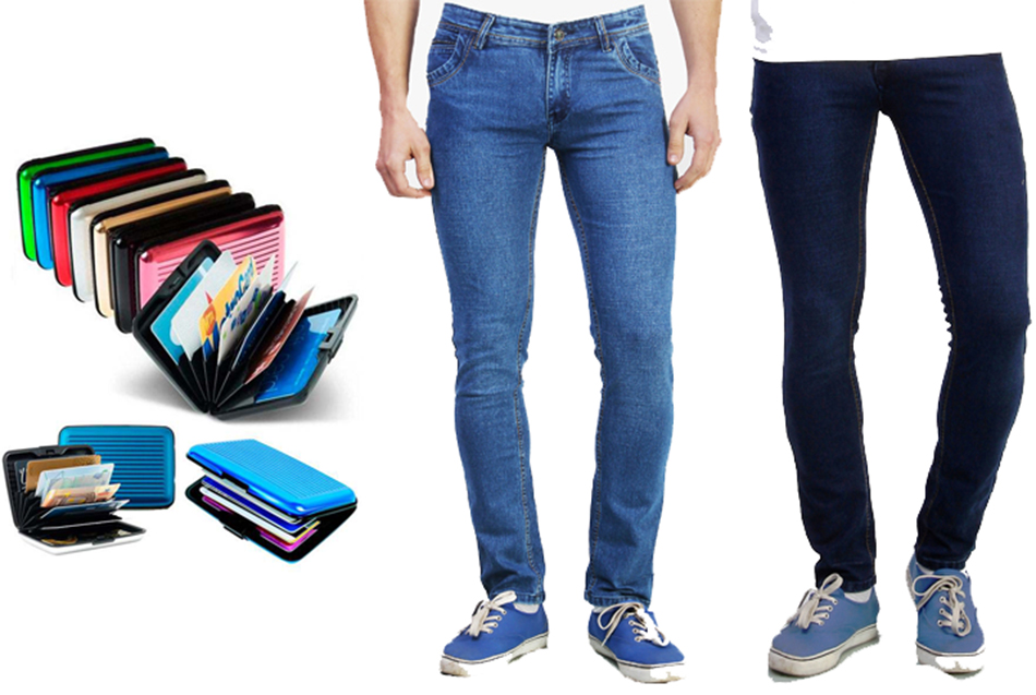 Jean For Mens
