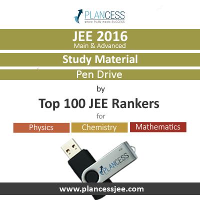 ALLEN-Best Study Material for IIT JEE Main+Advanced