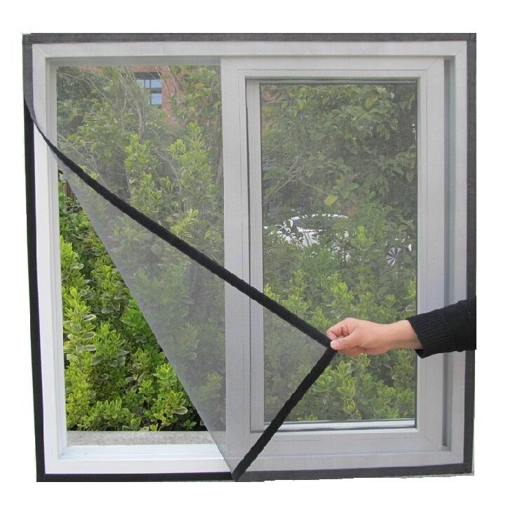 Buy 5x4 Diy Fiber Mosquito Mesh Net For Wooden