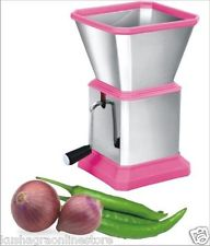 Onion & Vegetable Chopper available at ShopClues for Rs.110