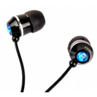 Sony Ex088 Oem In Ear 3.5Mm Jack Earphone Headphone For Mp3 Mp4 Mobile Ipod - Black