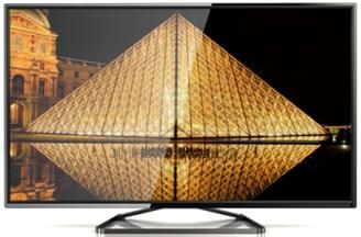I Grasp 55S71UHD 55 Inch 4K Ultra HD LED TV