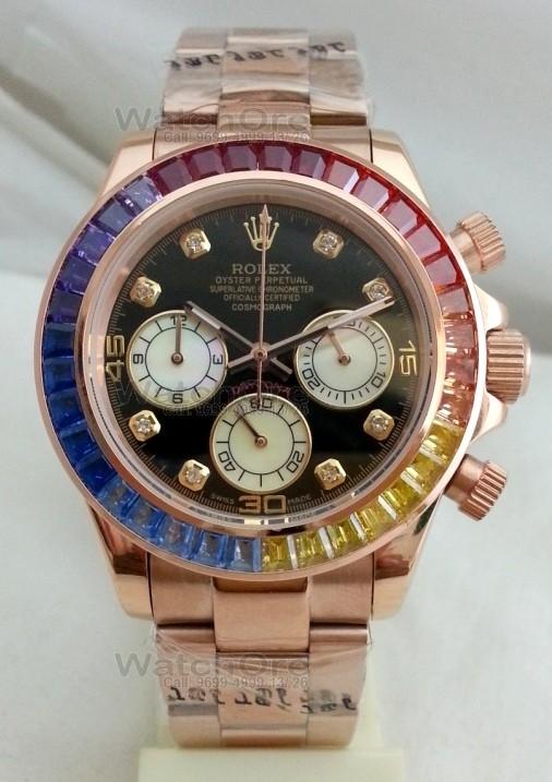 Rolx Watch New Price