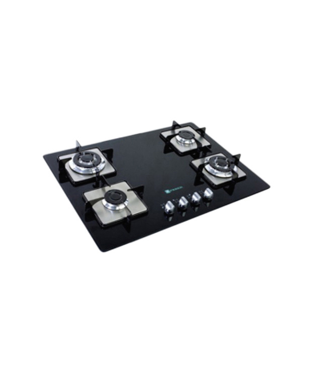 GB 40 SSP AI 4 Burner Built In Hob Gas Cooktop