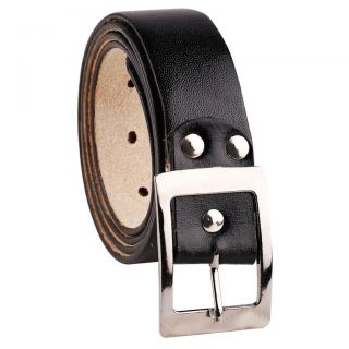 Mugambo Mens Leatherite Belt