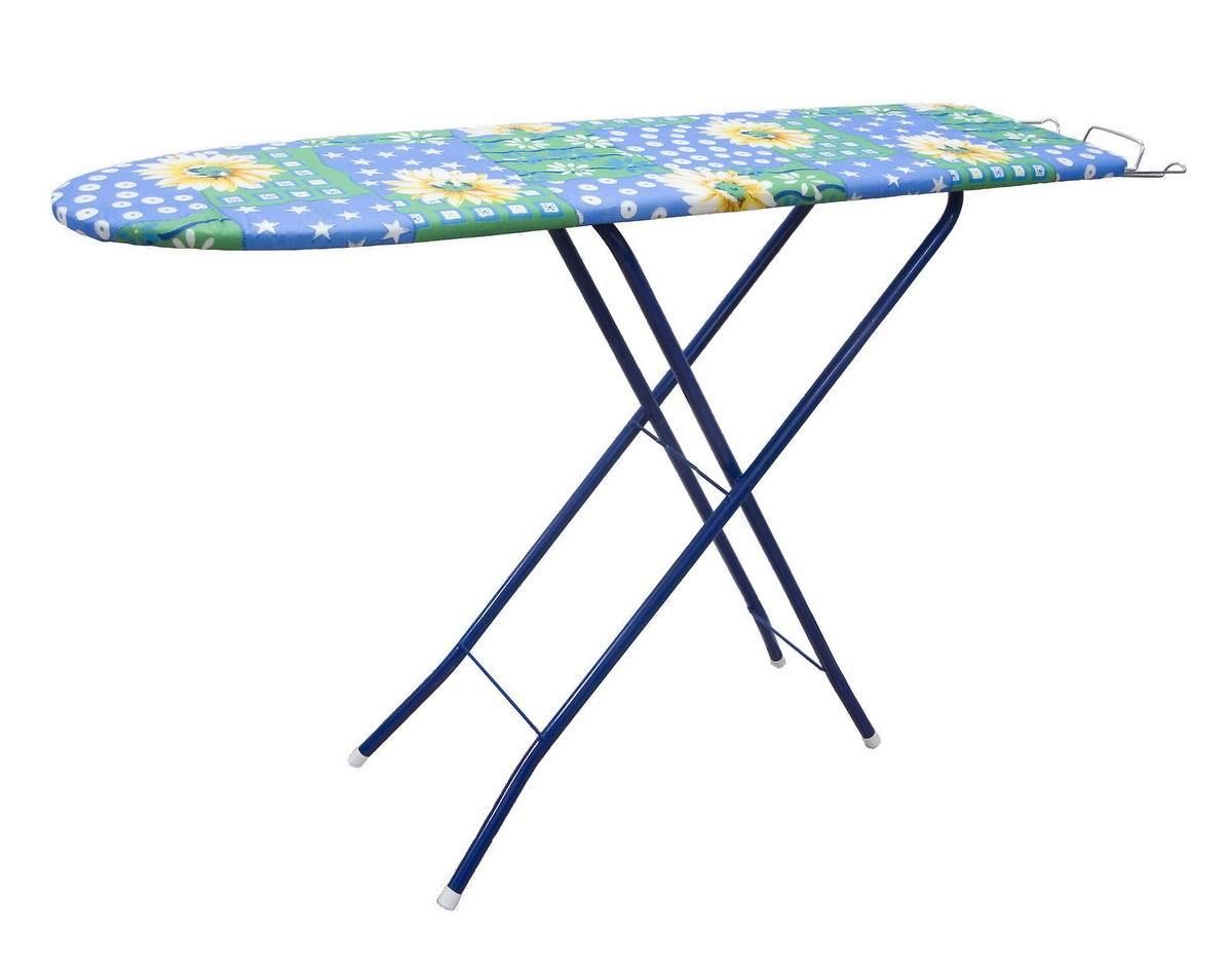 Unique Ironing Board Iron Table Press Table 18 X 48 Inch available at ShopClues for Rs.1070