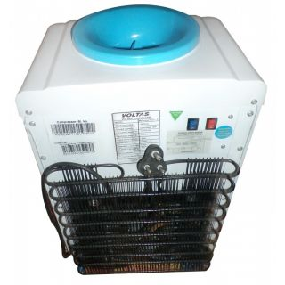Voltas Top Loading Table Top Water Dispenser Model Minimagic Pure-T